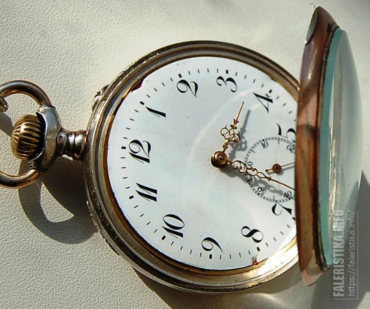 Поэтому не ясно, смог бы patek philippe встроить в начале х годов в переносные часы еще больше усложнений.