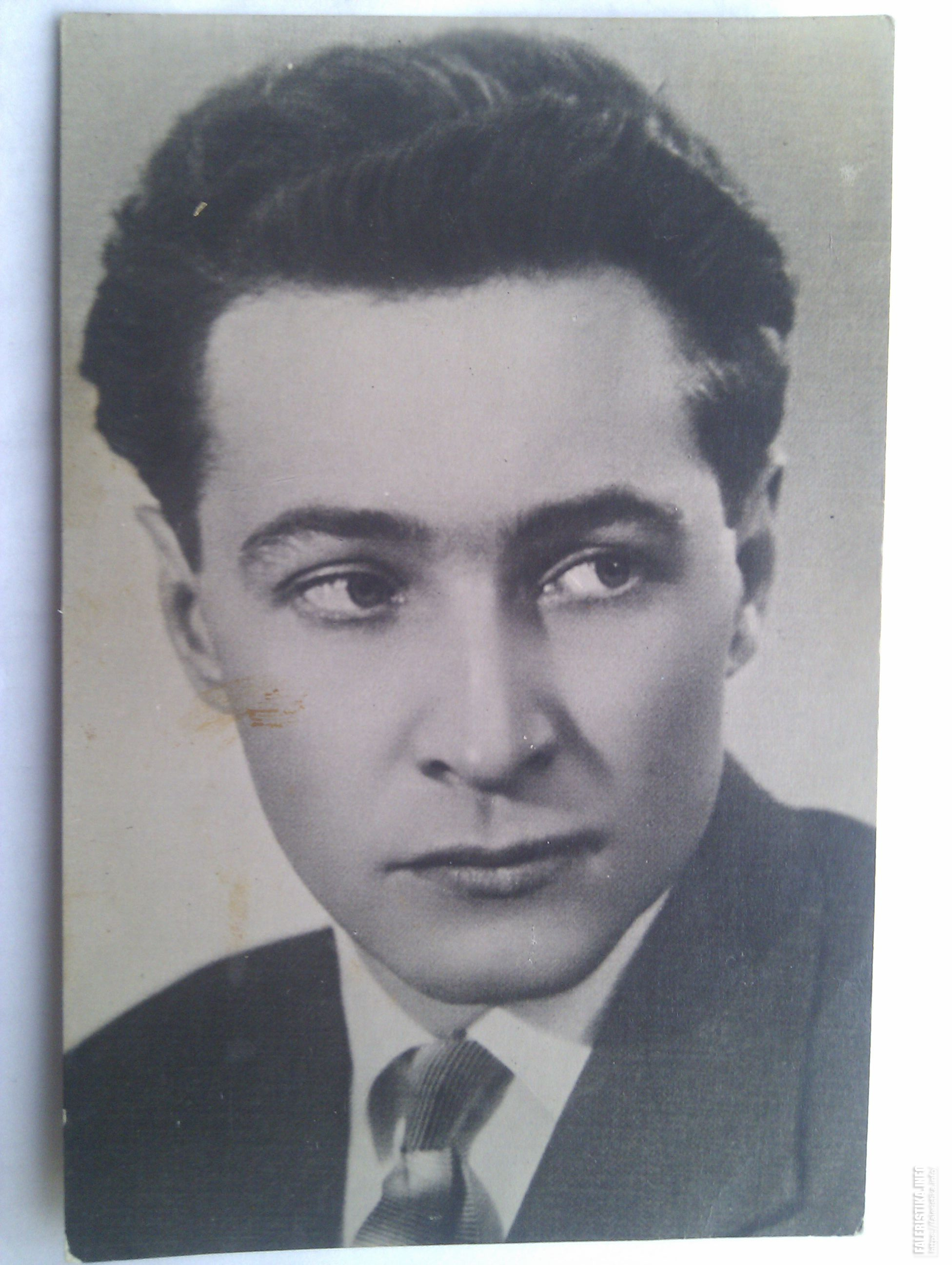 Вячеслав Тихонов: биография, личная жизнь, жена, дети
